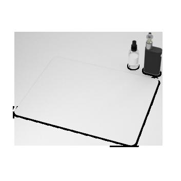 Tappetino in Pvc e Poliestere 40x30h cm per sigaretta elettronica | tictac.it