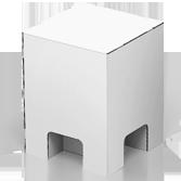 Sgabello personalizzabile | tictac.it