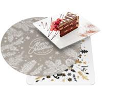 Tovagliette in pvc a tema natalizio  | tictac.it