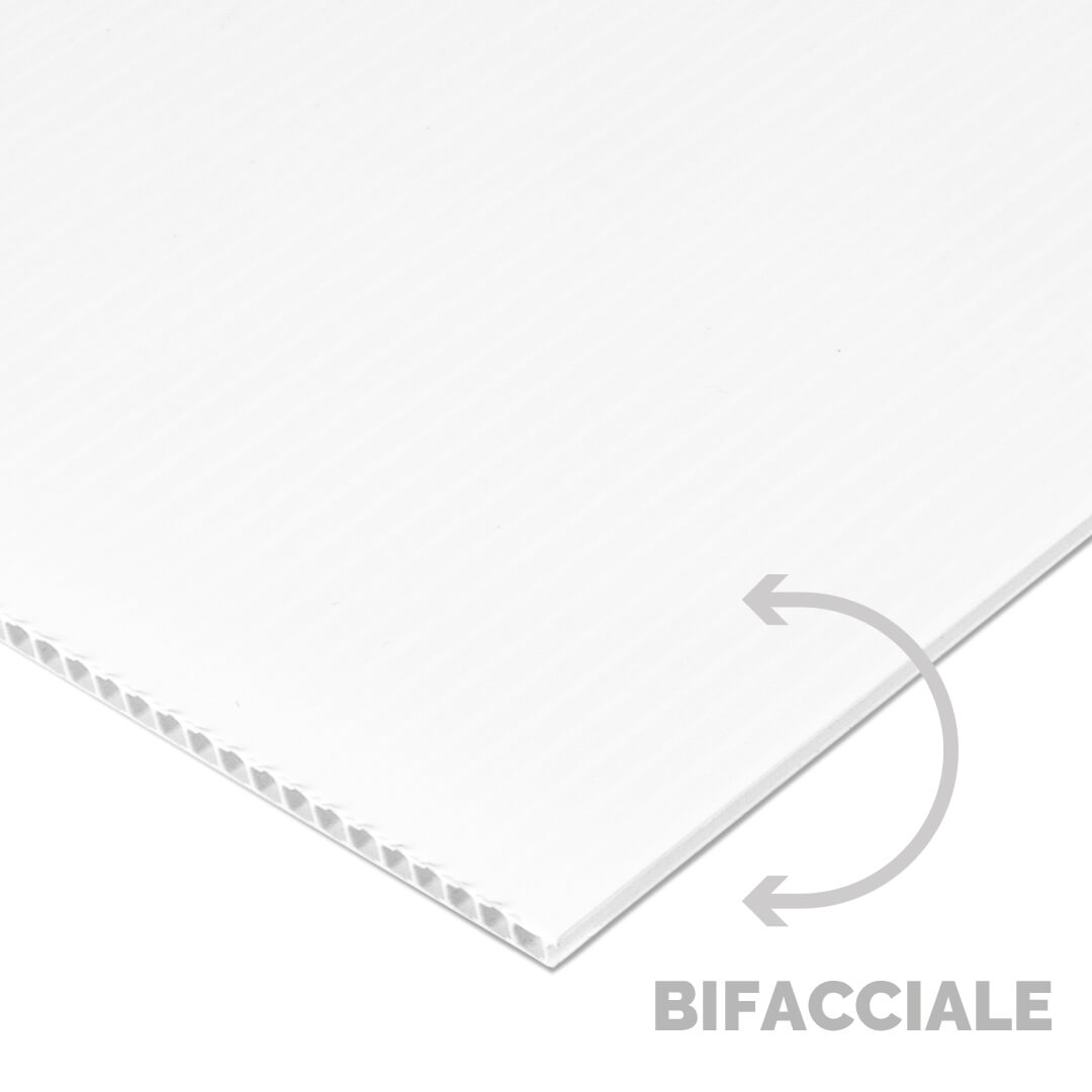 Polionda 3,5 mm bifacciale | tictac.it
