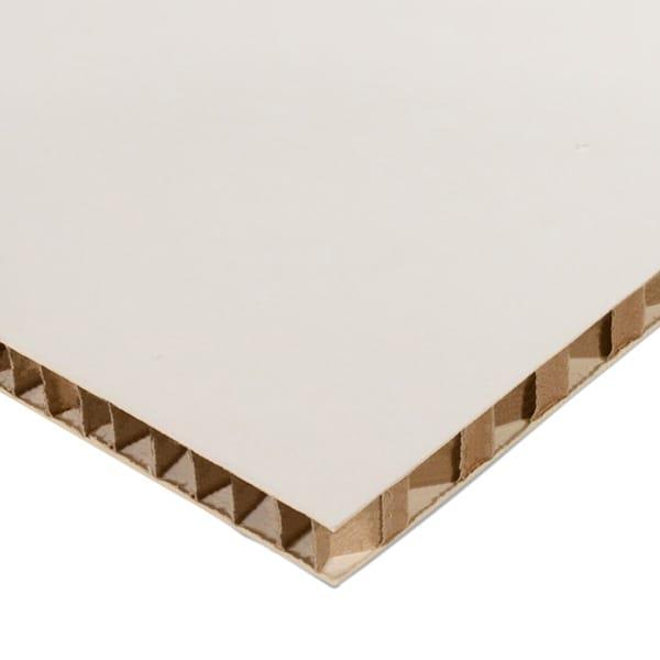 Nidoboard bianco 16 mm | tictac.it