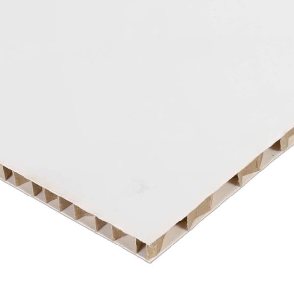 Falconboard bianco 10 mm | tictac.it