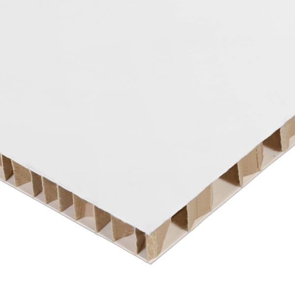 Falconboard bianco 16 mm | tictac.it
