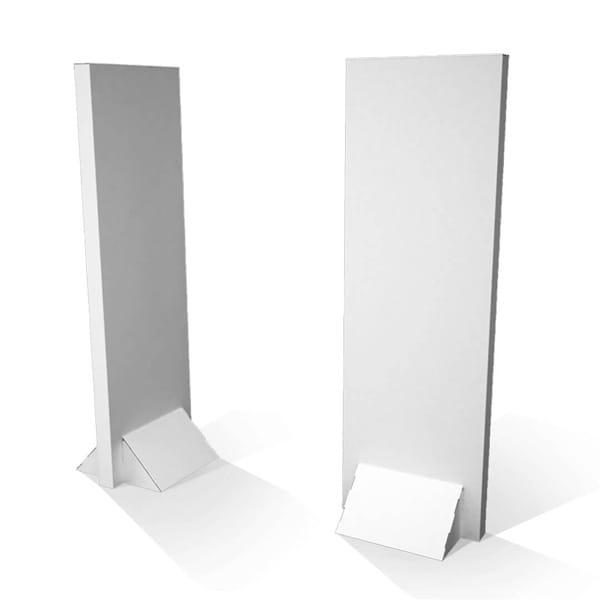 Totem Praga - 60x50,8xh185 cm | tictac.it