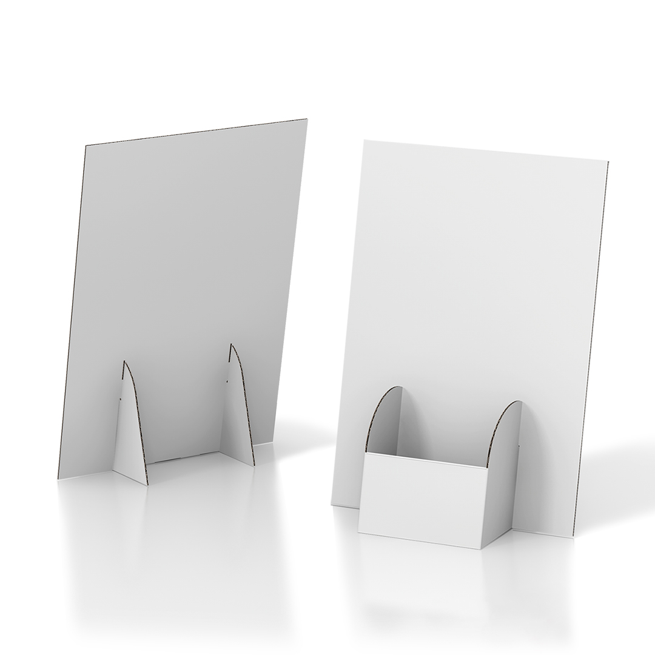 Portavolantini Basic A4 | tictac.it