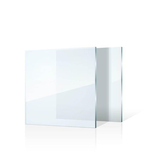 Foto su vetro acrilico 20x20cm | tictac.it