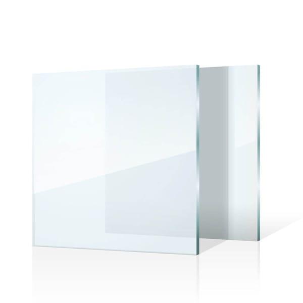 Foto su vetro acrilico 30x30cm | tictac.it