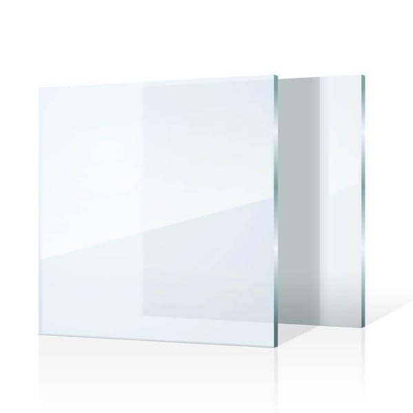 Foto su vetro acrilico 40x40cm | tictac.it