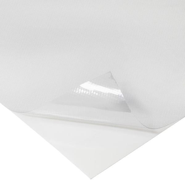 Adesivo vetrofacile EasyTac trasparente con microventose | tictac.it