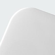 Pannello Forex semi espanso bianco 3mm