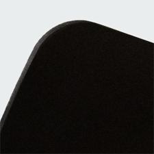 Pannello Forex semi espanso NERO 3mm (con bianco retrostampa)