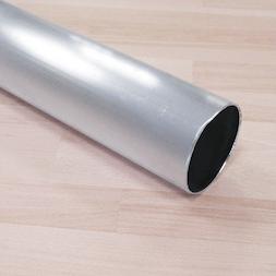 Tubo in alluminio diam. 3,5cm