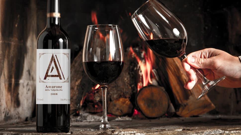 Etichette per bottiglie di vino | tictac.it