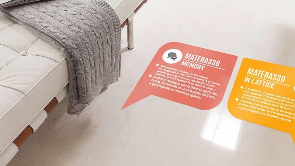 Adesivi per pavimenti rimovibili | tictac.it