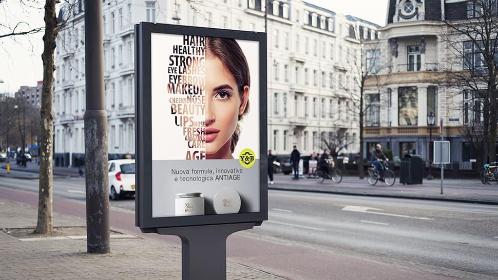 Manifesto stradale | tictac.it