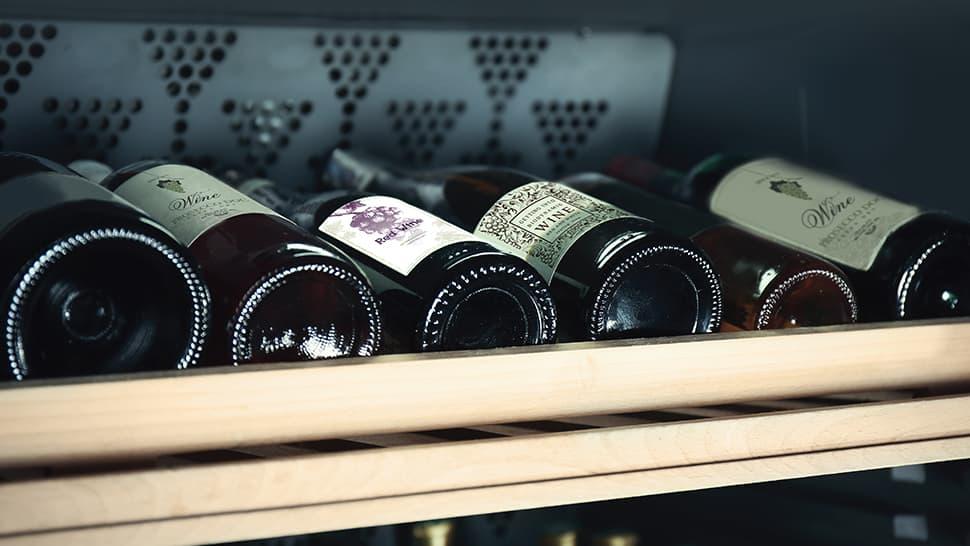 Etichette in carta naturale per vino | tictac.it