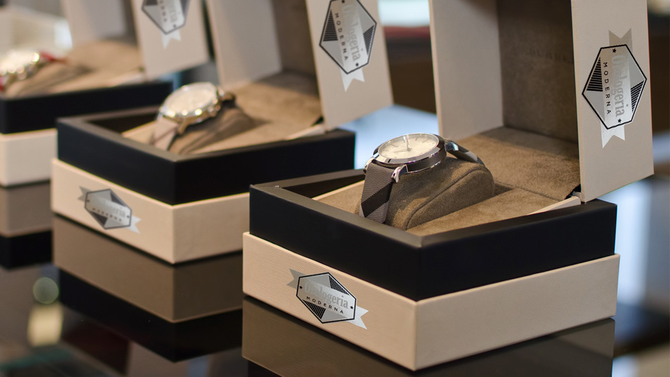 Etichette in polipropilene argento per gioiellerie | tictac.it