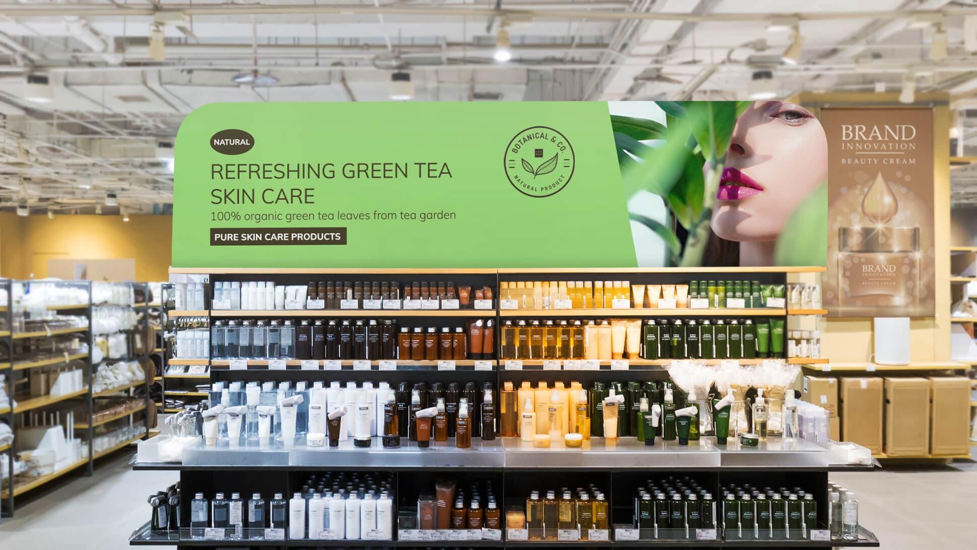 Pannello in Forex® bifacciale 5mm per messaggi pubblicitari e allestimenti negozi | tictac.it