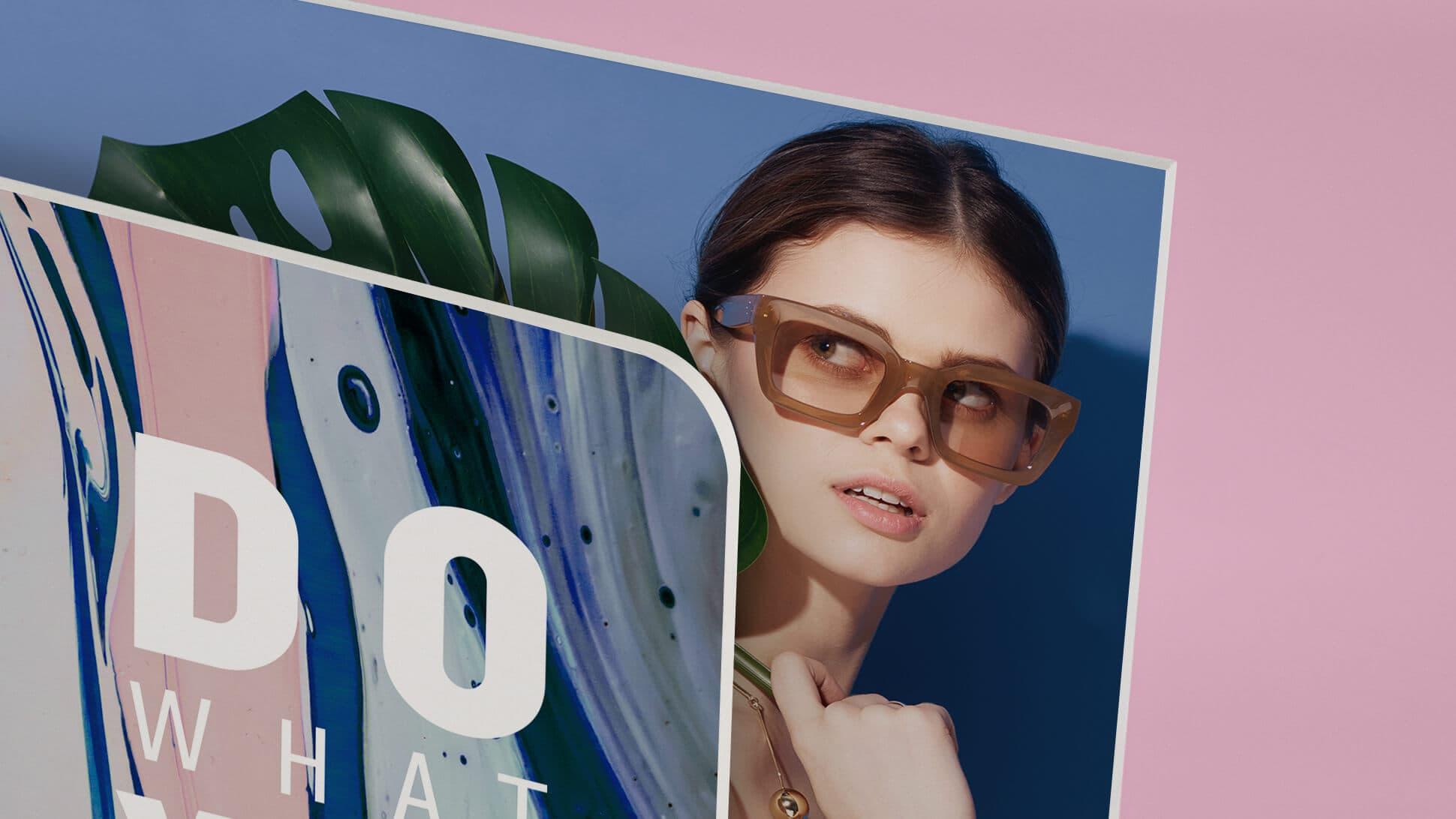 Dettaglio Forex® 5 mm con stampa personalizzata | tictac.it