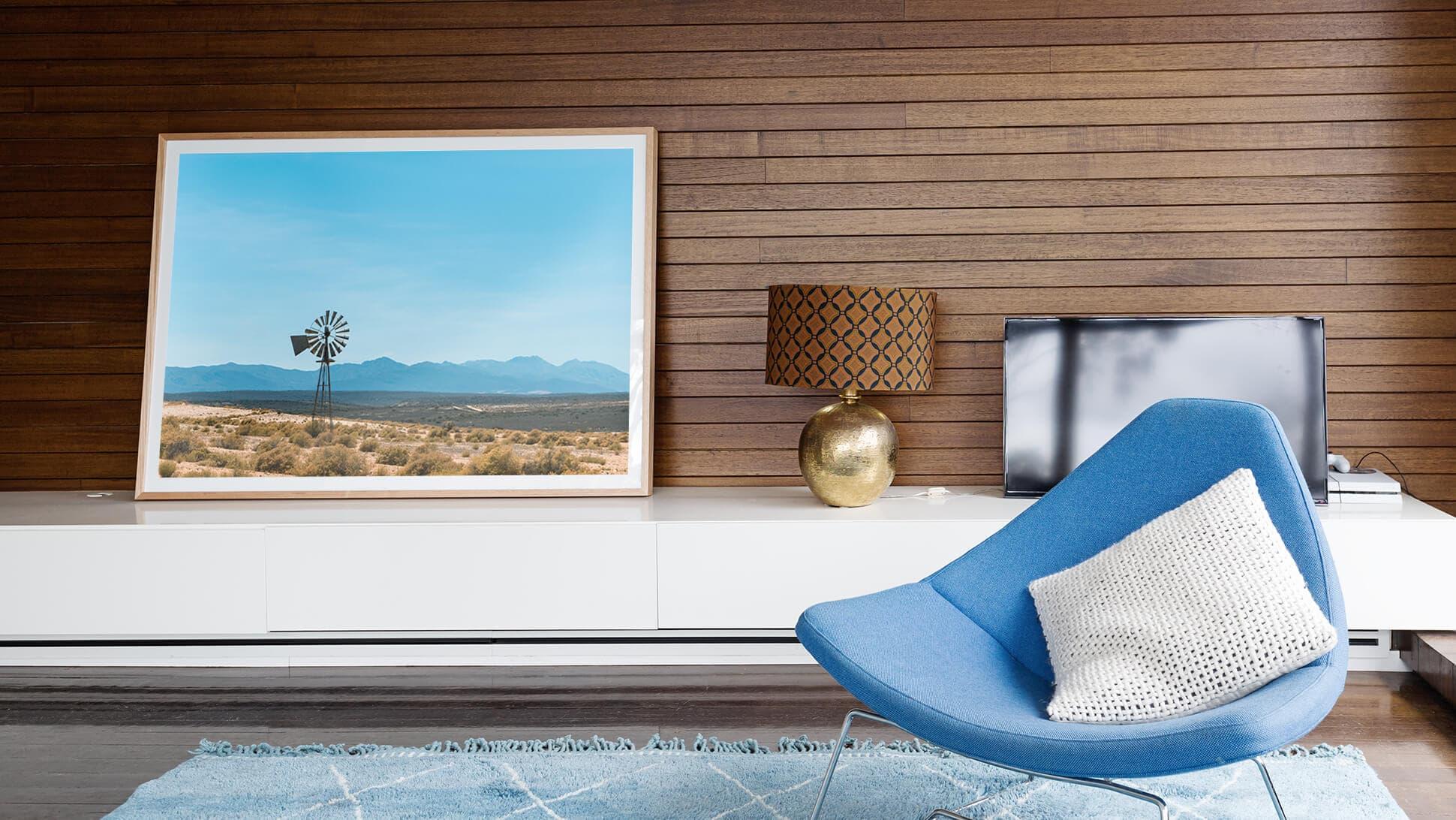 Stampa poster fotografici per quadri | tictac.it