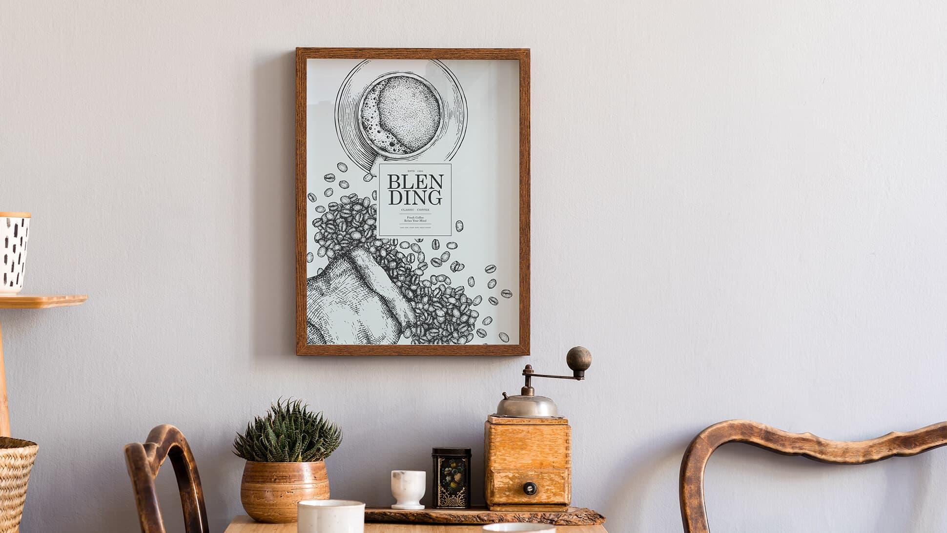 Stampa poster personalizzati | tictac.it