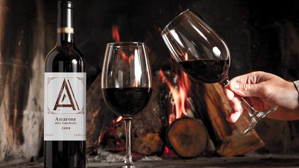 Etichette per vino | tictac.it