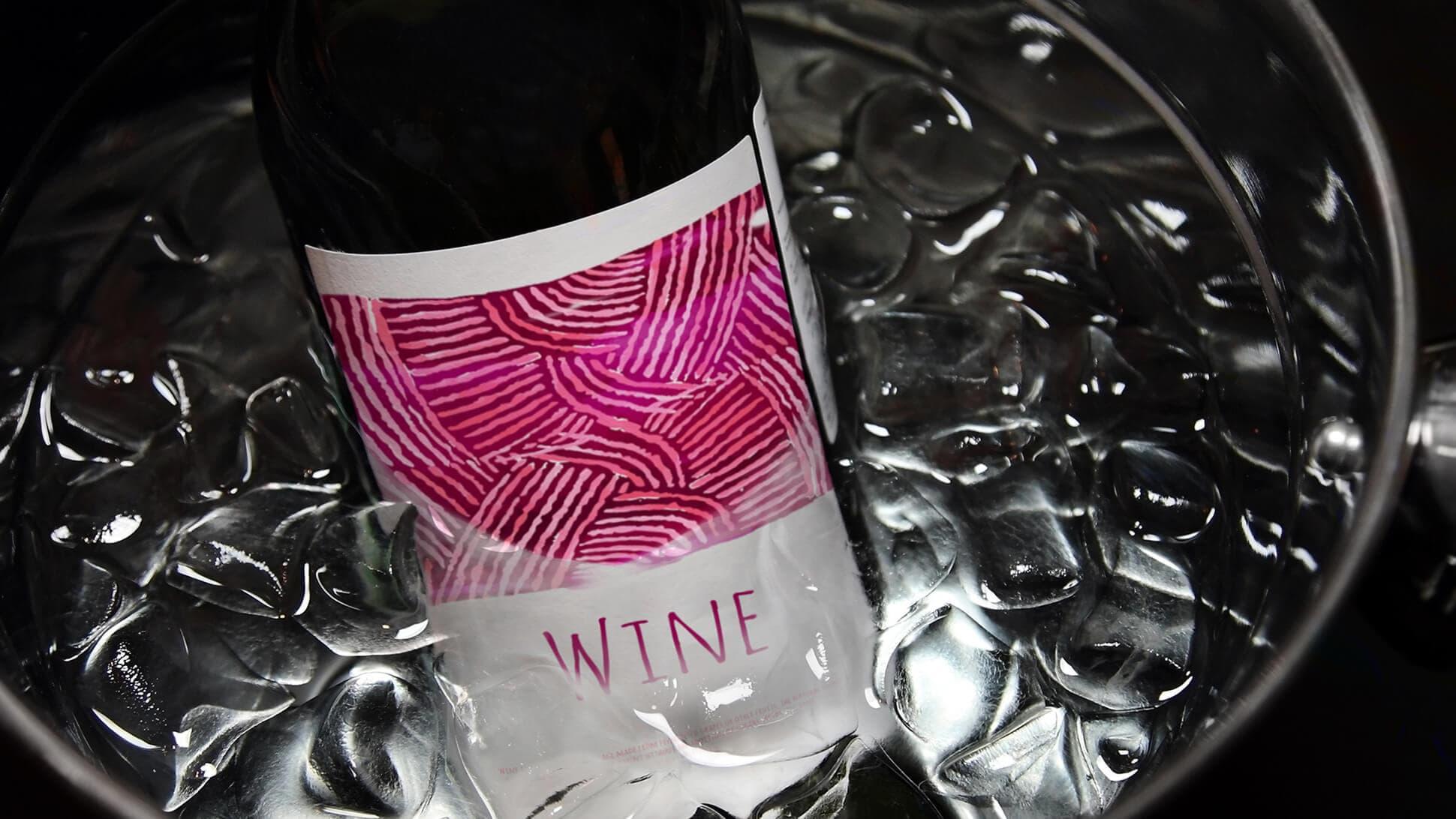 Etichette idrorepellenti per bottiglie di vino | tictac.it
