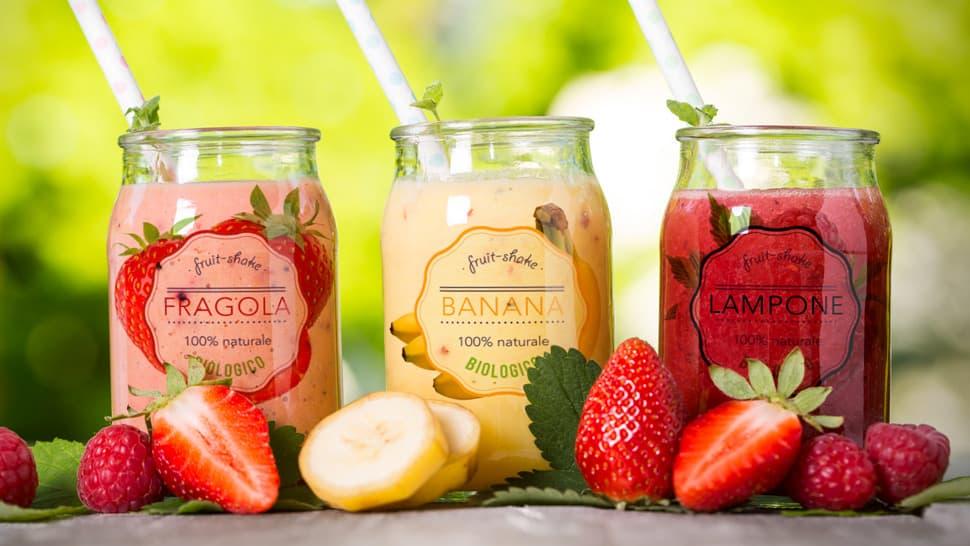 Etichette per vasetti in vetro | tictac.it