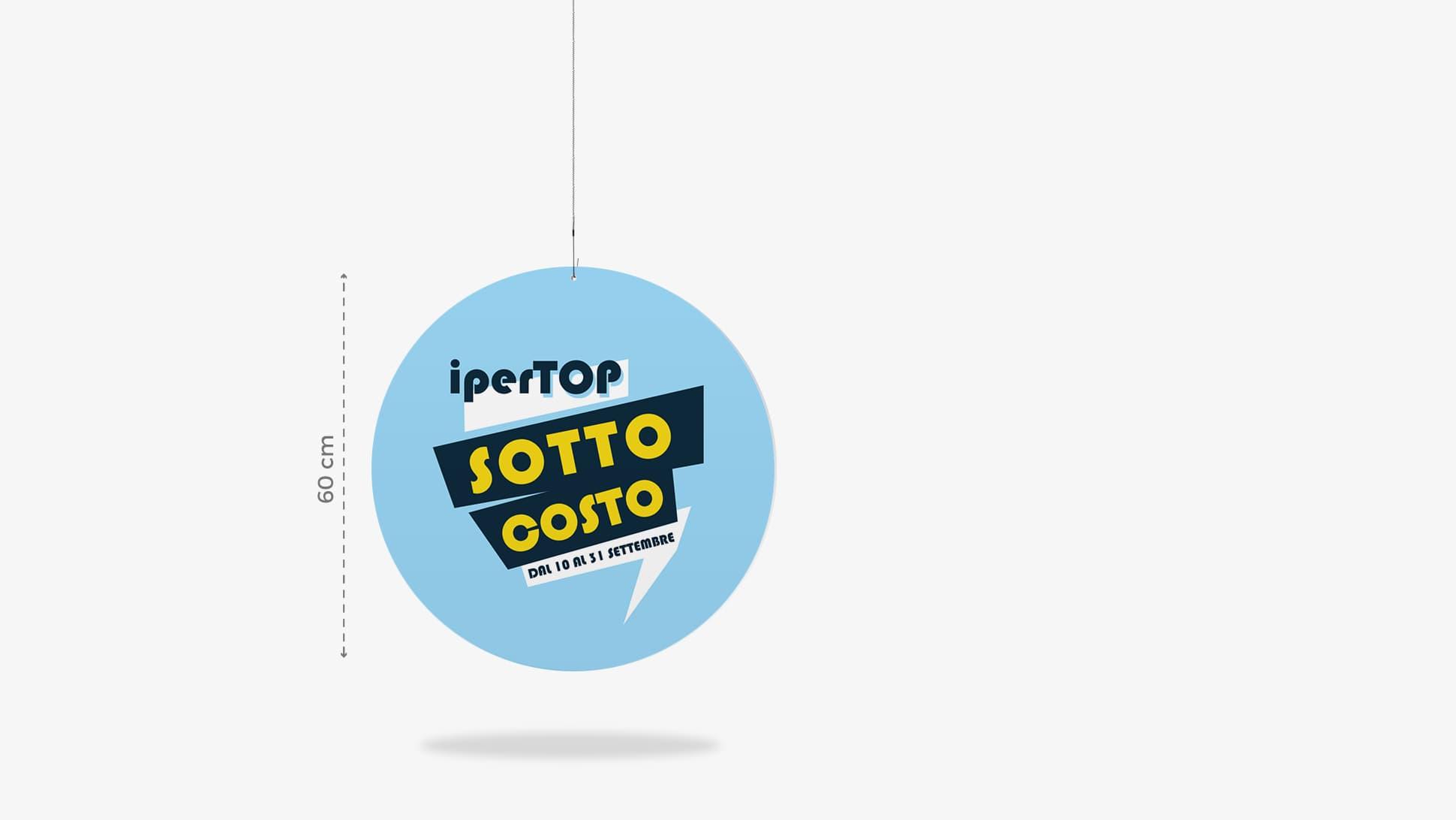 Rotair grande con grafica | tictac.it