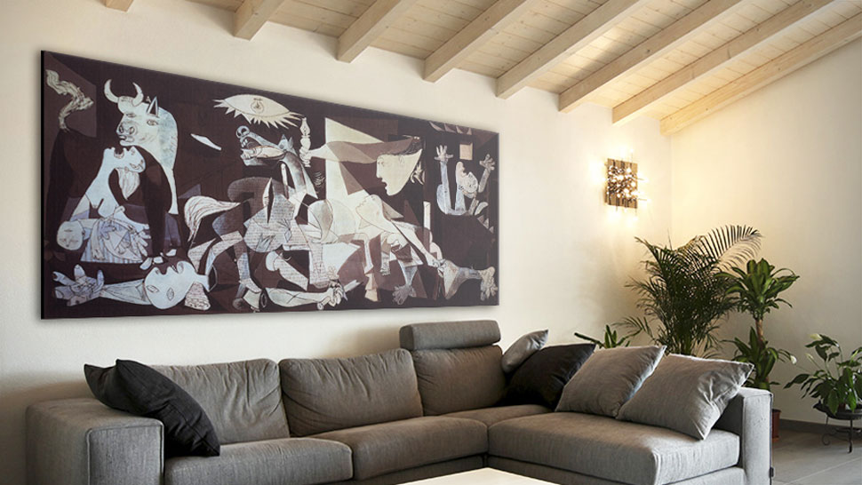 Tela Canvas personalizzata | tictac.it