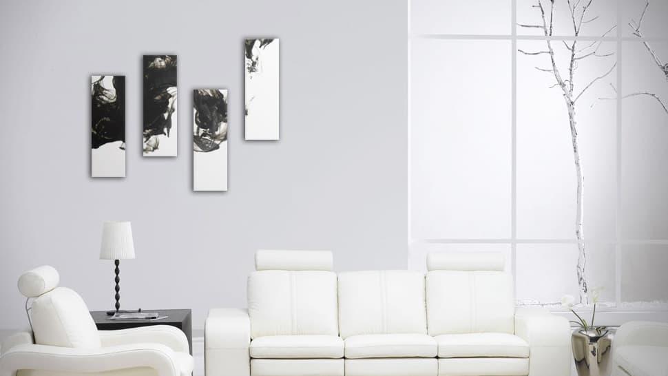 Fotopannello 20x60 cm | tictac.it