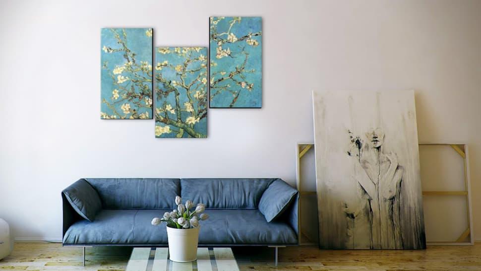 Fotopannello 40x70 cm | tictac.it