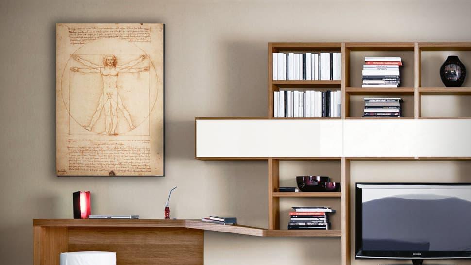 Fotopannello 70x100 cm | tictac.it