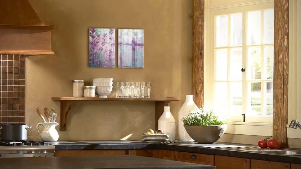 Pannello vetro acrilico 20x30 cm | tictac.it