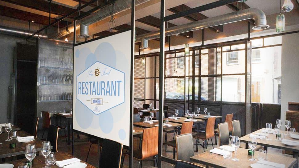 Pannello in cartone falconboard 16 mm per ristoranti | tictac.it