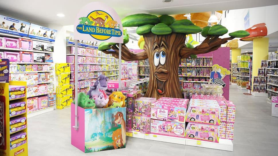 Pallbox in cartone per negozi | tictac.it