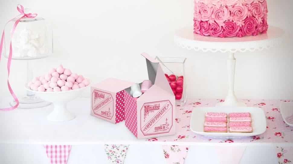 Scatole in cartone per confezioni | tictac.it