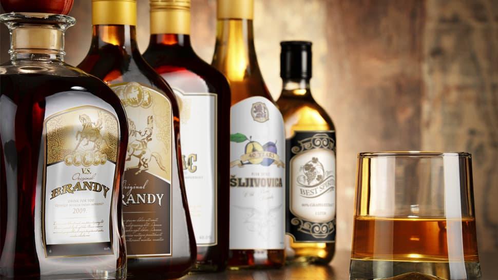 Etichette in bobina per liquori | tictac.it